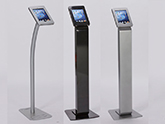 Ipad kiosks and ipad stands